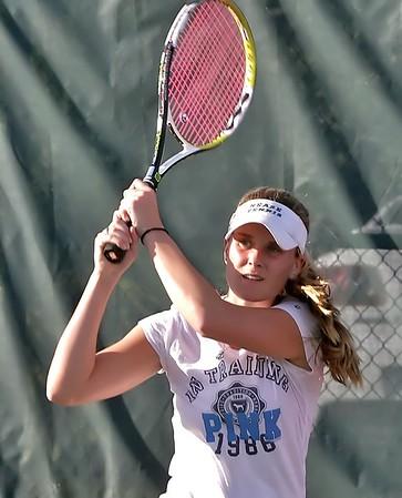 Nease Tennis