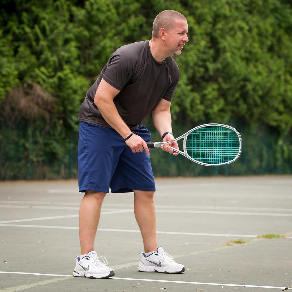 North South Tennis Tournament June 27 2015