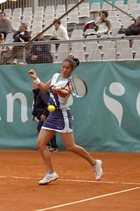 Elise Tamaela (NED) vs Joanna Sakowicz (POL) (Elise Tamaela)