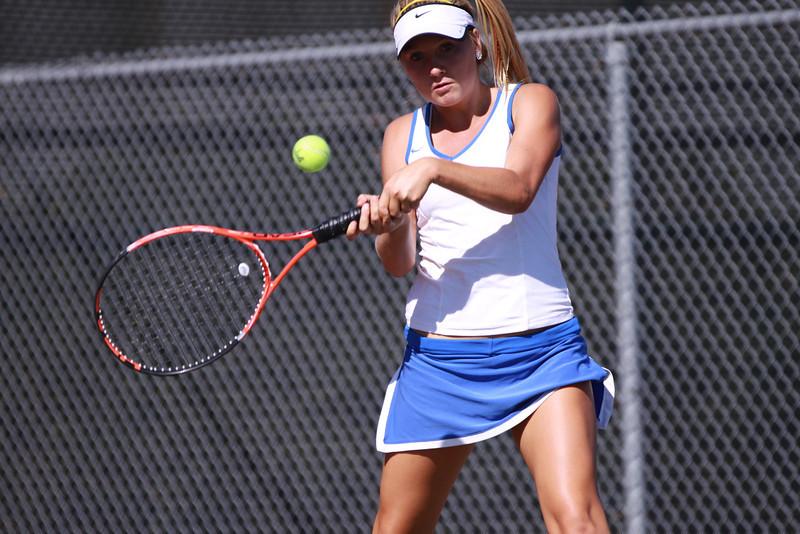 Phelan Serrano G Tennis 2011