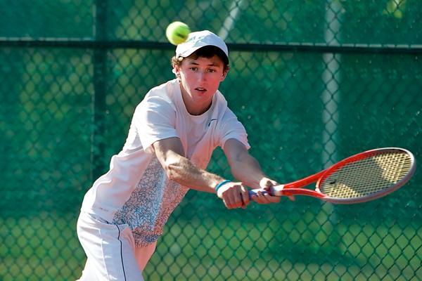 Ponte Vedra Sharks Tennis--Regional Playoffs 4-9-13