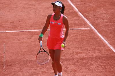 Qualifications Roland Garros 2015