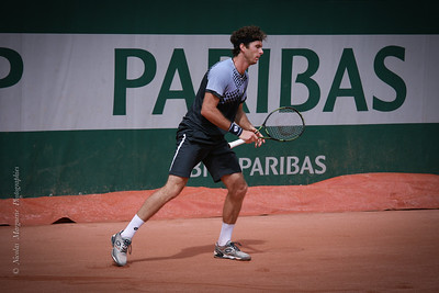 Qualifications Roland Garros 2015