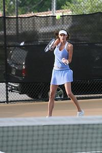 Whitney Shackleford, Teniis Singles, Columbus, GA