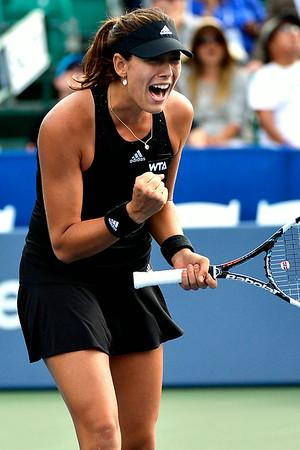 Serena vs Kerber