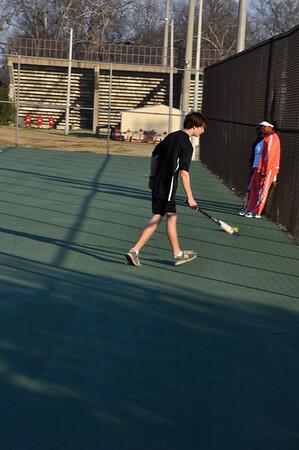 Southview Tennis 2011