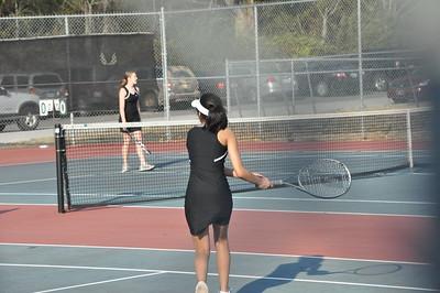 Southview vs Hillcrest Tennis 2-21-2011