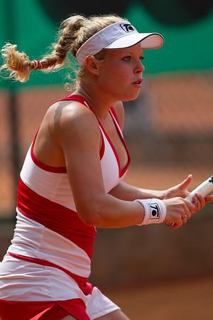 Swedish Open Ladies, Båstad 2010