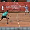 Finala de dublu de la Banca Transilvania Open 2015