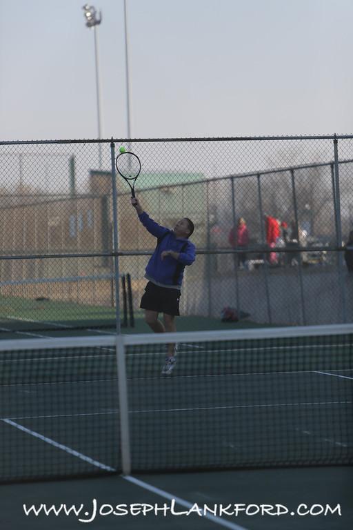 Titan Tennis SWAG Week