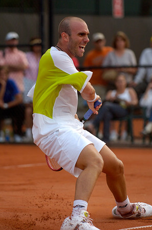 US Mens Clay Court 2005
