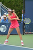 2012 US Open in Flushing NY