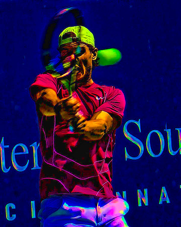 Western and Southern Open