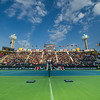 Tennis.  Dubai Tennis Championships