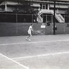 Man Playing Tennis XI (01253)