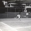 Man Playing Tennis XII (01254)