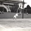 Man Playing Tennis II (01235)