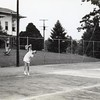 Man Playing Tennis IX (01251)