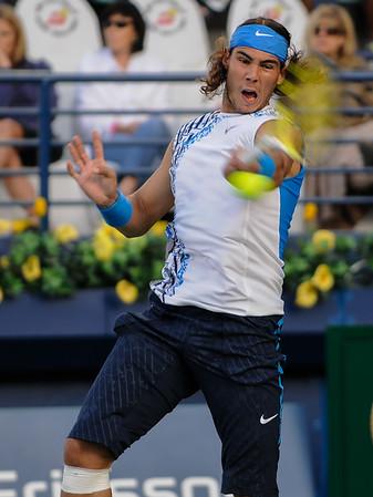 Dubai Tennis Championship