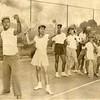 Old Dunbar Tennis Courts II (02366)