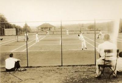 Tennis II (01264)