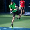 Tennis.  Dubai Tennis Championships, Dubai, UAE. 26 Feb 2015