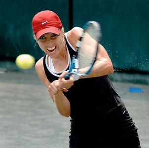 Tara Snyder /2006 MIMA Foundation USTA Tennis Classic