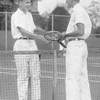 Boy's Tennis (01501)