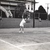 Man Playing Tennis VI (01239)