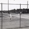 Men Playing Tennis   V  (01248)