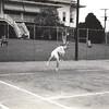 Man Playing Tennis V (01238)