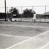 Man Playing Tennis  V (01255)