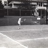 Man Playing Tennis VIII (01250)