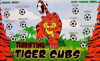 Terrifying Tiger Cubs vs Dynamites Sept 8