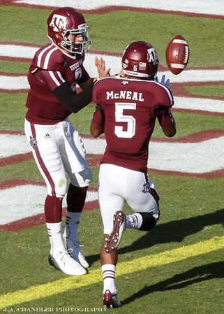 Texas A&M 2012