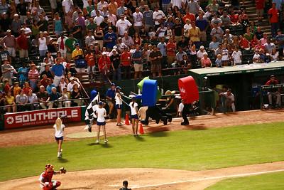 Texas Rangers 9/5/08