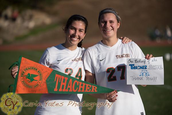 1-12-18 Girls Varsity soccer