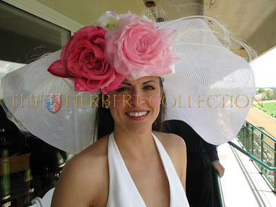 The  134th Kentucky Derby 2008