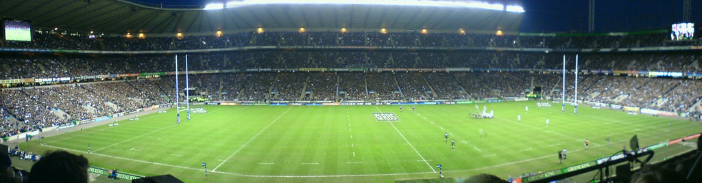 The 2007 Six Nations