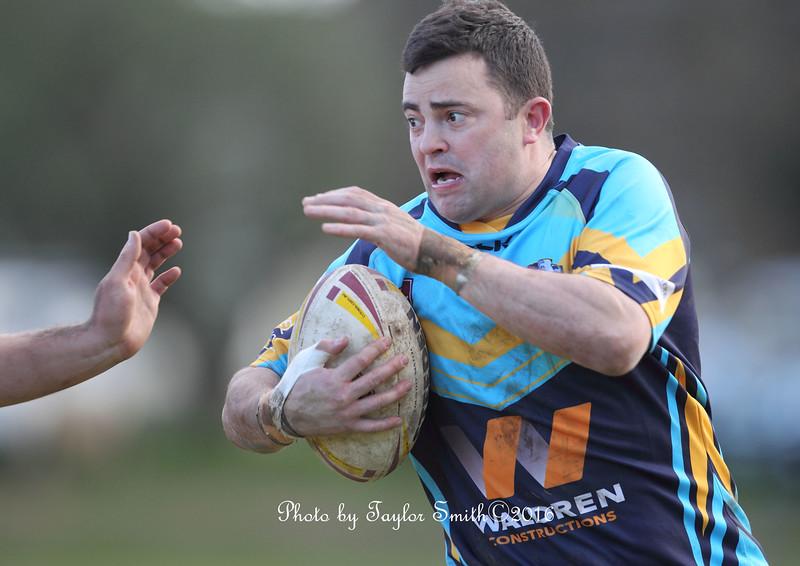 Conor Dacey