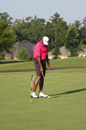 The Alzheimer's Service Center10th Annual Invitational Golf Tournament