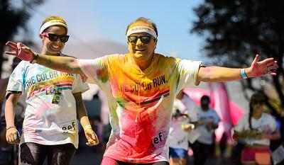 The Color Run Costa Rica
