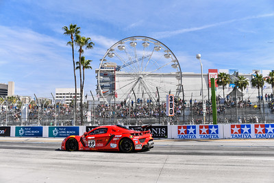 44TH Toyota Grand Prix of Long Beach on April 15, 2018 on the streets of Long Beach, California. JOSE CASTANEDA/ND