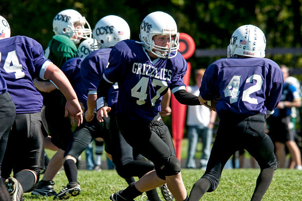 Vancouver Youth Football
