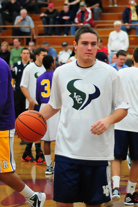 The Holiday Classic Basketball Tournament