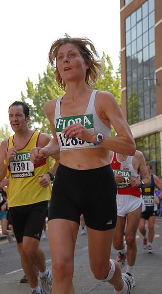 Denise Chapman - 3hrs 30 mins