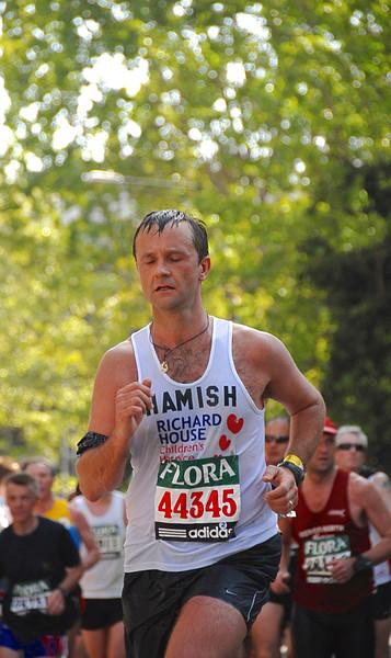 Hamish Clark - 3hrs 36 mins