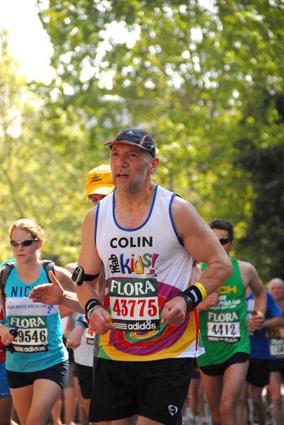 Colin Still - 3hrs 25 mins