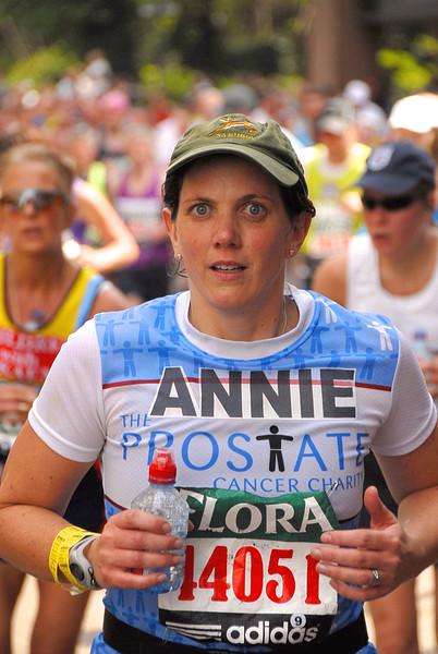 Annie Cowen - 5hrs 25 mins
