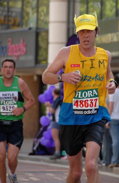 Tim Foreman - 3hrs 28 mins